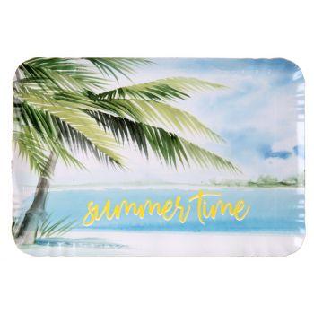 5 plateaux Summer