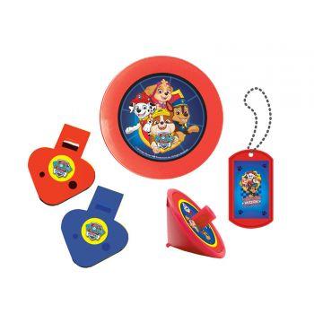 24 jouets Pat Patrouille