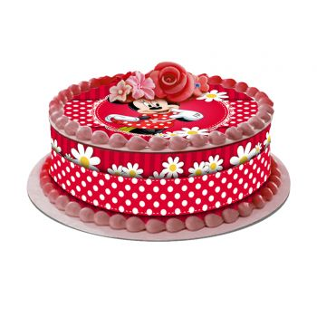 Kit Easycake Minnie