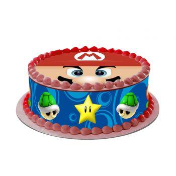 Kit Easycake Mario Bros