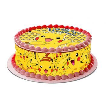Kit Easycake Pikachu