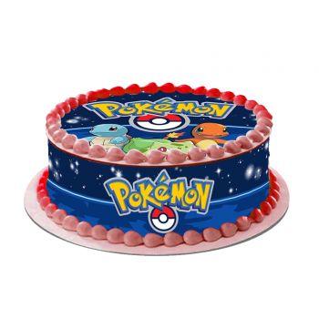 Kit Easycake Pokemon Go