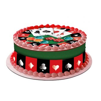 Kit Easycake Poker