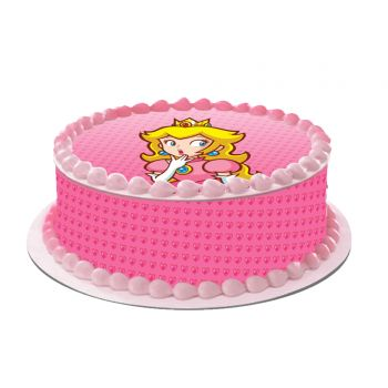 kit Easycake Princesse Peach