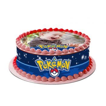 Kit Easycake Pokemon Go à personnaliser