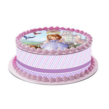 Kit Easycake Princesse Sofia