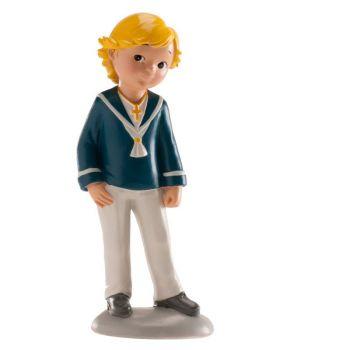 Figurine communiant garçon Pablo