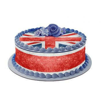 Kit Easycake Union Jack