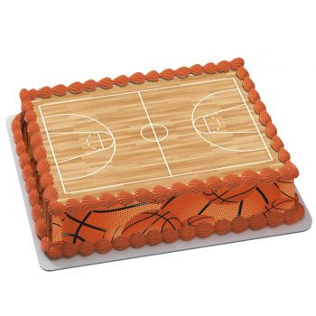 Kit Easycake Basketball A4