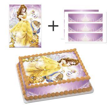 Kit Easycake Belle A4