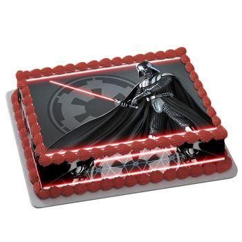 Kit Easycake Dark Vador A4