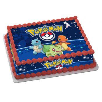 Kit Easycake Pokemon Go A4