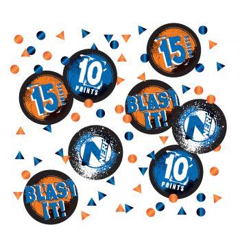 Confettis Nerf