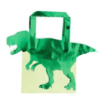5 Sacs Dinosaure Roar