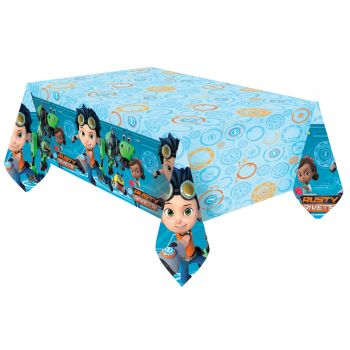 Nappe Rusty Rivets
