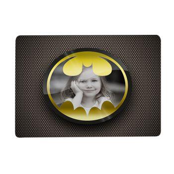 Tapis de souris personnalisé décor batman