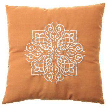 Coussin oriental or