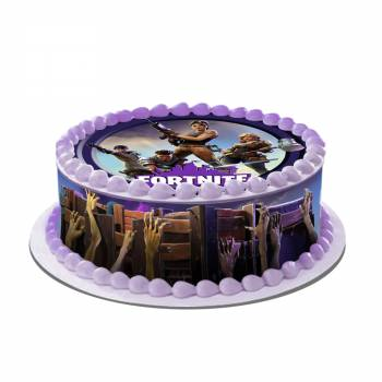 Kit Easycake Fortnite