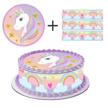 Kit Easycake Licorne