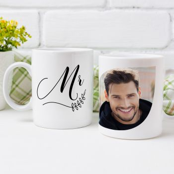 Mug personnalisé Monsieur