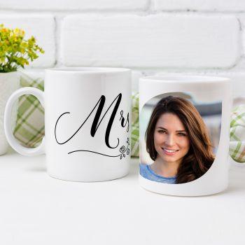 Mug personnalisé Madame