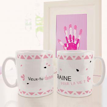 Mug Ma Marraine