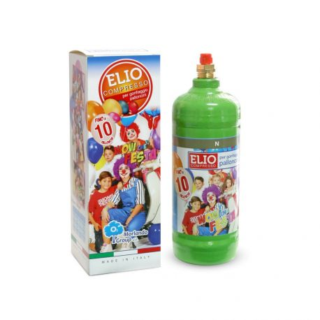 L'hélium est un gaz permettant de gonfler et de faire voler tous vos ballons ! C'est un gaz non toxique, non inflammable, incolore,...