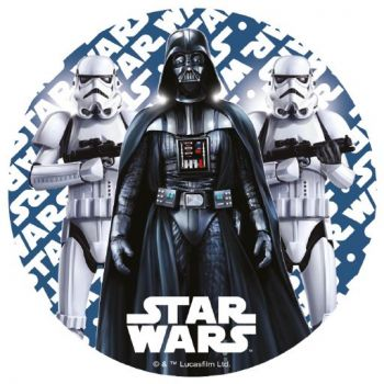Deco Anniversaire Star Wars Thema Decofr Thema Deco