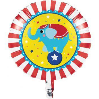 Ballon hélium circus party