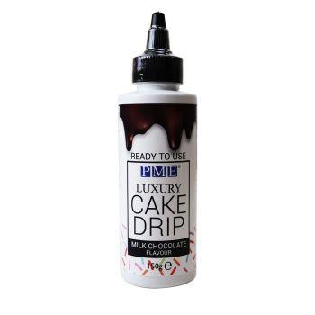 Glaçage liquide chocolat lait PME