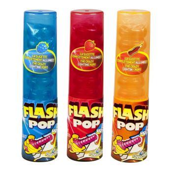 Sucette flash pop