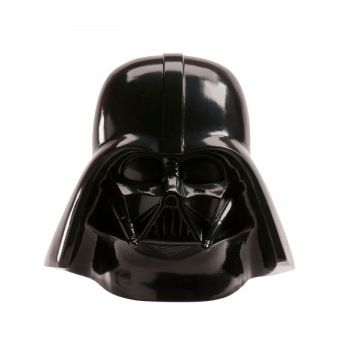 Tirelire Star Wars avec billets azyme