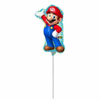 Mini ballon Super Mario Bros