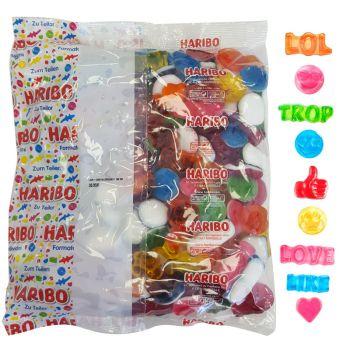 Bonbons Mood Haribo 1.5kg