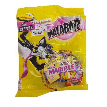 Malabar maxibulles mix 100gr