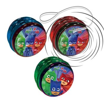 Yoyo Pyjamasques avec bonbons