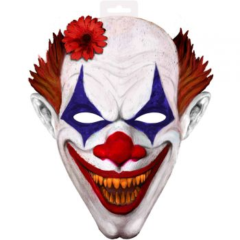 Masque Clown tueur XXL