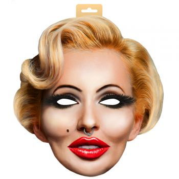 Masque Marilyn XXL