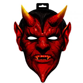 Masque Diable XXL