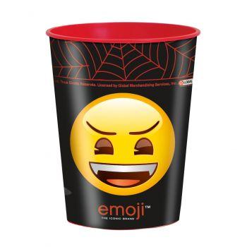 Gobelet emoji halloween