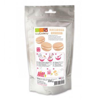 Mix macarons Scrapcooking 280gr