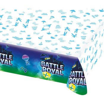 Nappe plastique Battle Royal
