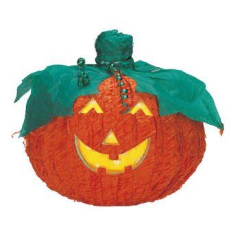 Pinata à taper Citrouille Halloween