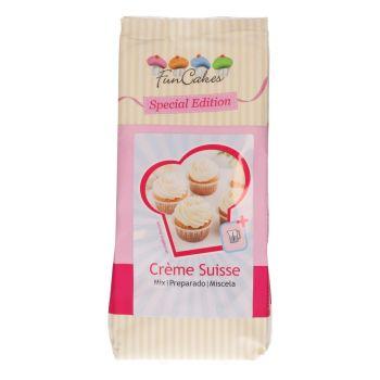 Mix crème diplomate Funcakes
