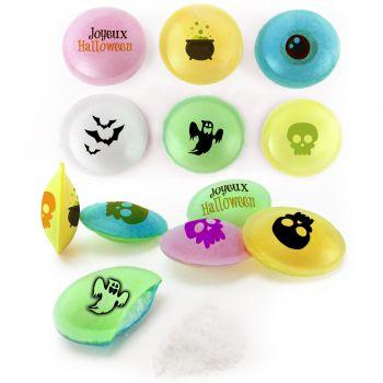 Mix Pixipop Joyeux Halloween