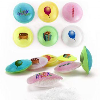 Mix Pixipop Licorne