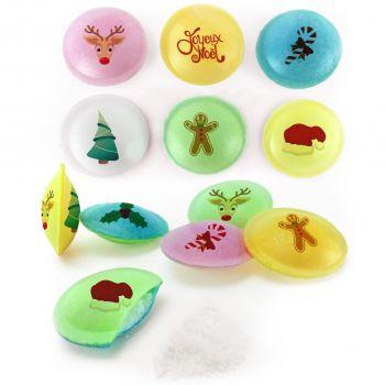 Mix Pixipop Noël