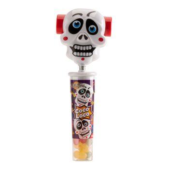 Distributeur bonbon Halloween cocoloco avec son