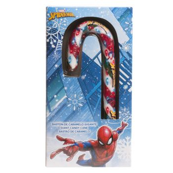 Candy Cane Spiderman