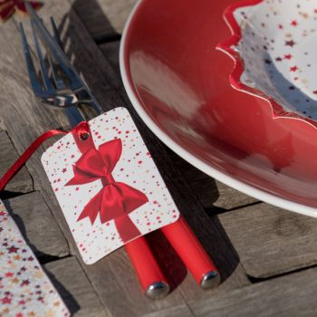 12 Marques places Cadeaux de Noël